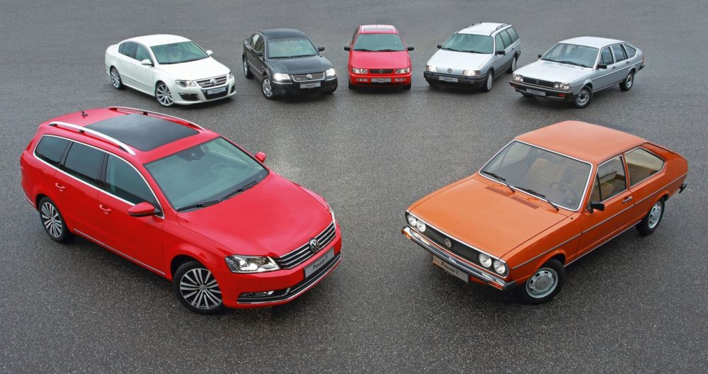 vw-passat-generations