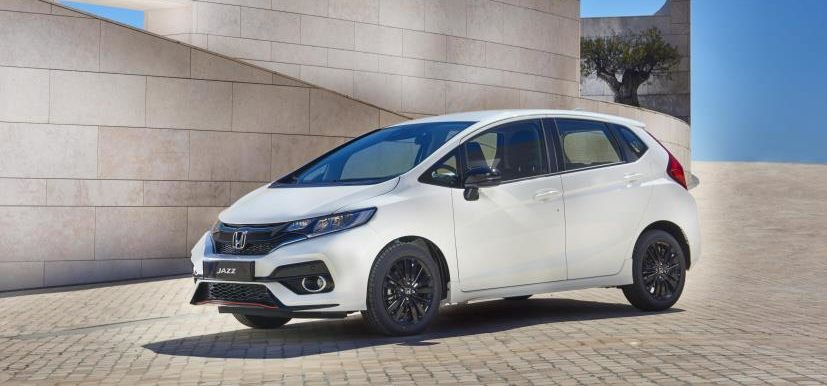 2018 Honda Jazz Dynamic