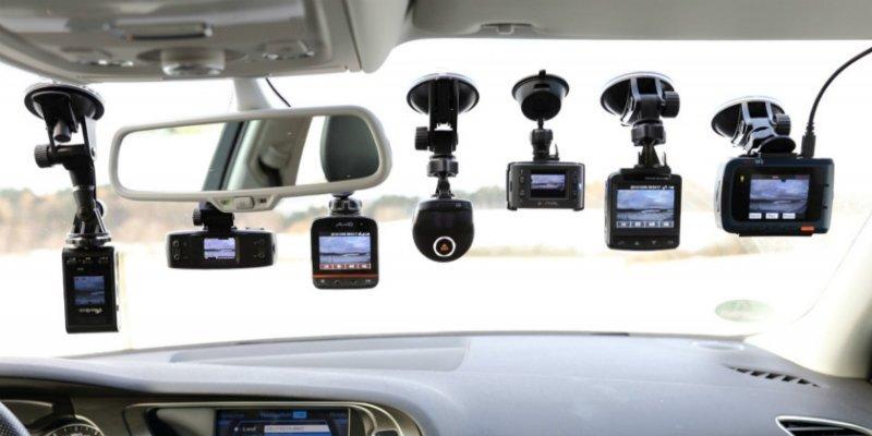 Jak vybrat kameru do auta - detailní průvodce
