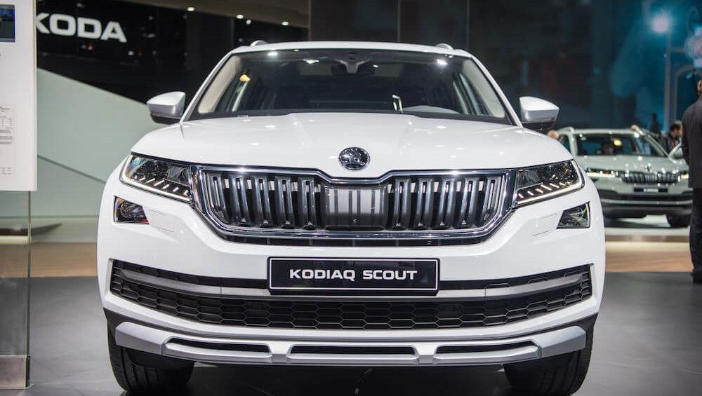 Škoda slaví 20 milionů vyrobených vozů