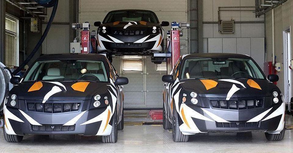 Turecko chystá vlastní automobilovou značku, možná bude stát na základu Saab 9-3