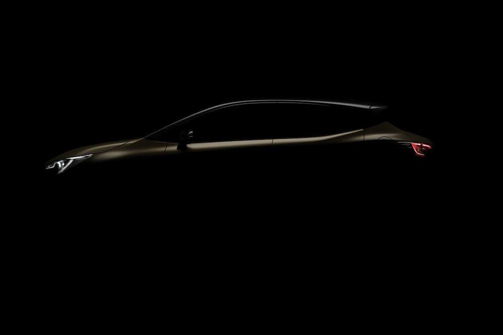 Toyota Auris - Ženeva 2018